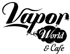 Vapor World & Cafe – Your Authentic Vape Headquarter